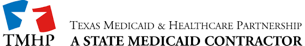Texas Medicaid and Healthcare Partnership home